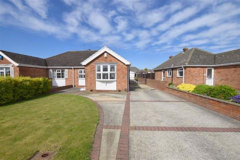 3 bedroom bungalow for sale - Minshull Road, Cleethorpes, North East Lincolnshire