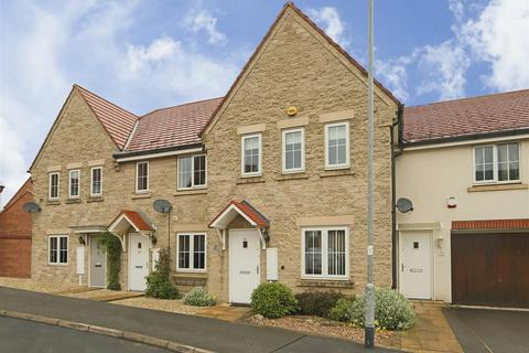 3 bedroom townhouse for sale - Linnet Way, Hucknall, Nottinghamshire, NG15 6UX