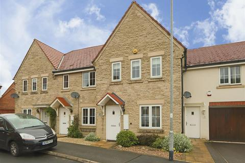 3 bedroom townhouse for sale - Linnet Way, Hucknall, Nottinghamshire, NG15 6UX