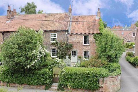 4 bedroom semi-detached house for sale - Stonegate, York