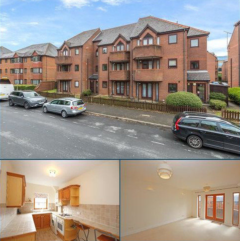 1 bedroom flat to rent - Ashtree Court, Granville Road, St. Albans, Hertfordshire
