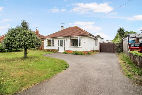 3 bedroom detached bungalow for sale - Foxhall Road, Ipswich, IP4