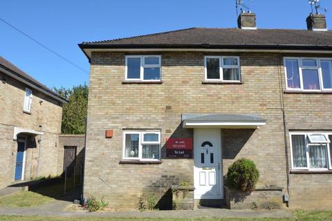 1 bedroom apartment to rent - The Woodlands, Eastfield, Peterborough, PE1 5LT