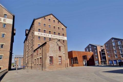 1 bedroom apartment to rent - Vinings Warehouse, Gloucester