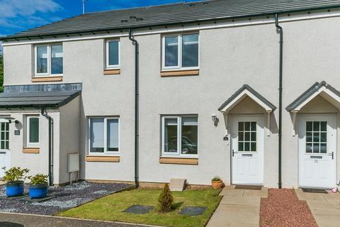 2 bedroom terraced house for sale - Lignieres Way, Dunbar, EH42