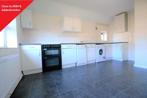 2 bedroom apartment to rent - Fernlea Close, Cherry Hinton