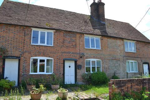2 bedroom terraced house to rent - Fishermans Lane, Aldermaston, Reading