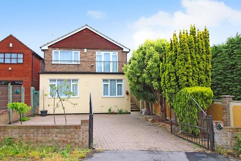 5 bedroom detached house for sale - Chestnut Grove, Purley On Thames, Reading
