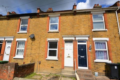2 bedroom terraced house to rent - Upper Fant Road, Maidstone