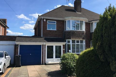 3 bedroom semi-detached house for sale - Manor Abbey Road, Halesowen