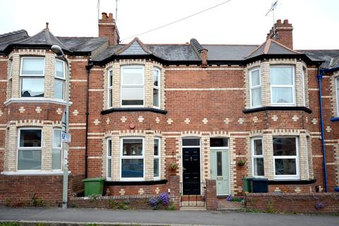 2 bedroom house for sale - Heavitree, Exeter