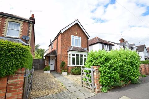 4 bedroom detached house for sale - Uplands Road, Caversham Heights, Reading