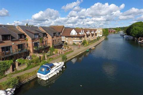 3 bedroom terraced house for sale - Lynmouth Court, Lynmouth Road, Reading