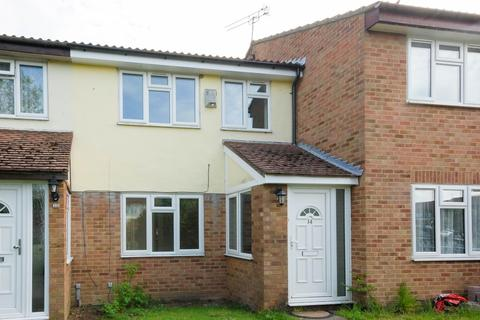 3 bedroom terraced house to rent - Latimer Close, Herne Bay
