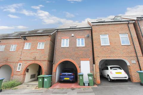 3 bedroom townhouse for sale - Cedar Road, Southampton, SO14