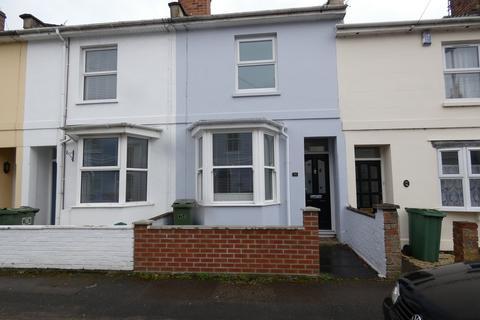 2 bedroom terraced house to rent - Roman Road, Cheltenham