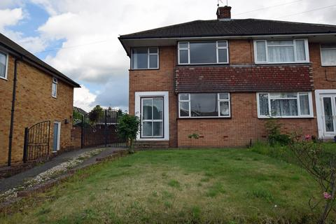 3 bedroom semi-detached house to rent - Maidstone Road, Gillingham, ME8