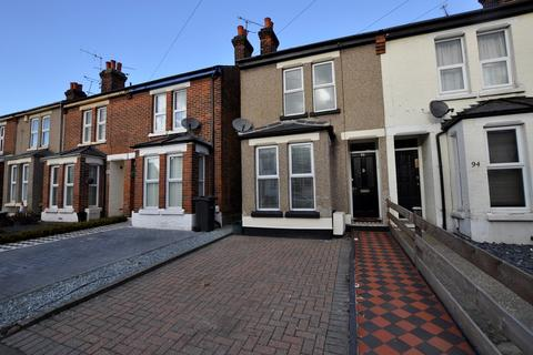 3 bedroom terraced house to rent - Rectory Lane, Chelmsford , Chelmsford, CM1