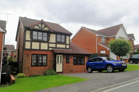 3 bedroom detached house for sale - Rhuddlan Road, Buckley