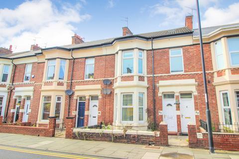 3 bedroom maisonette for sale - Trevor Terrace, North Shields