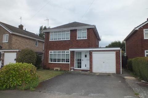 3 bedroom detached house for sale - Matmore Close, Spalding