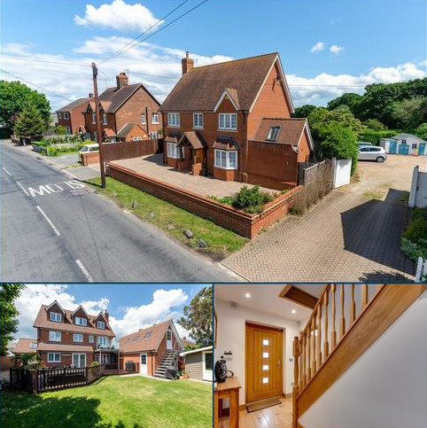 5 bedroom detached house for sale - Birch, Colchester