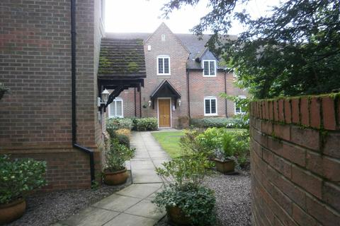 2 bedroom apartment to rent - Lea End Lane, Wetheroak