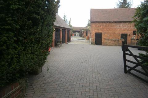 1 bedroom barn conversion to rent - Illshaw Heath Rd, Hockley Heath, Solihull