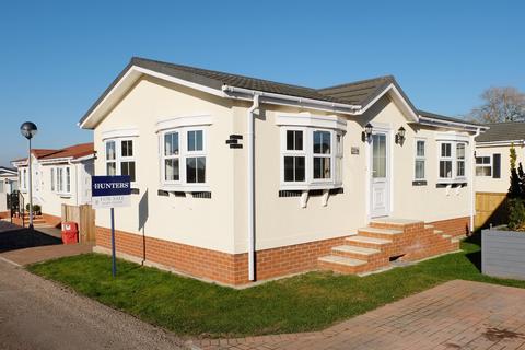 2 bedroom park home for sale - Greenacres Park, Spilsby Road, Horncastle, LN9 6NJ