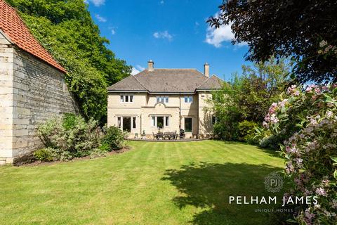 5 bedroom detached house for sale - Hall Lane, Werrington