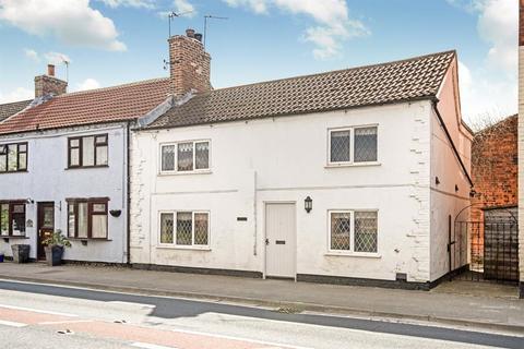 3 bedroom terraced house for sale - The Cottage, Foggathorpe, Selby, YO8 6PR