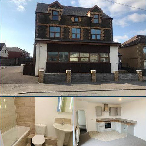 Detached house for sale - Ocean View, Victoria Road, Port Talbot, Neath Port Talbot.