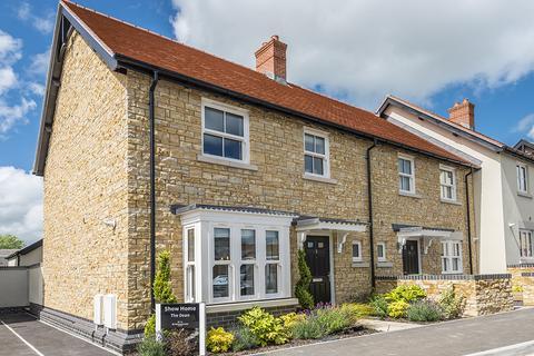 3 bedroom house for sale - Harbour Court, Harbour Way, SHERBORNE, Dorset, DT9