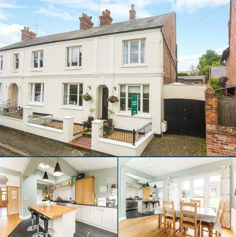 5 bedroom character property for sale - Vicarage Lane, Wing, Leighton Buzzard, Bedfordshire