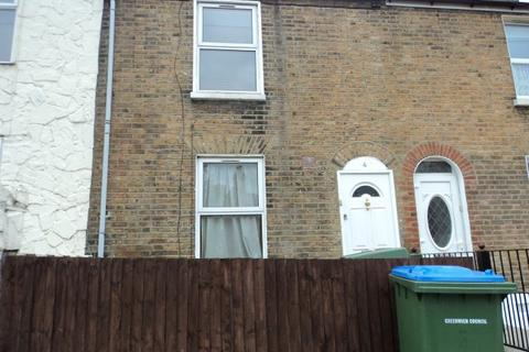 2 bedroom terraced house to rent - Durham Rise, Plumstead, London, London, SE18 7TE