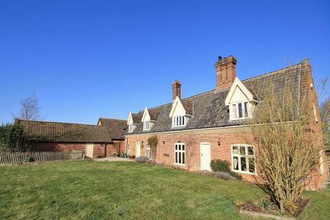 5 bedroom house to rent - Green Lane, Wramplingham, Norwich