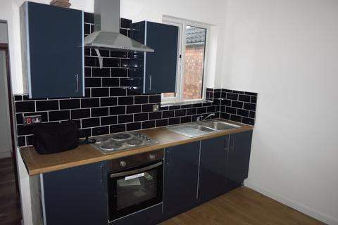 1 bedroom flat to rent - Gaul Street, Leicester,
