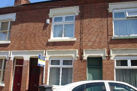 2 bedroom house to rent - Tudor Road, Leicester,