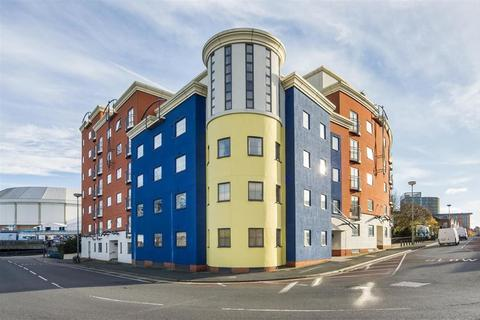 2 bedroom apartment for sale - Brindley Point, Sheepcote Street, Birmingham, B16