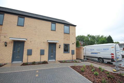 3 bedroom end of terrace house to rent - Spooner Croft, Birmingham, B5