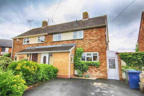 3 bedroom semi-detached house for sale - Hyatts Way, Bishops Cleeve, Cheltenham, GL52