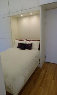 Studio to rent - Abito Salford Quays - 5th Floor