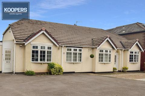 3 bedroom detached bungalow for sale - High Leys Road, Hucknall, Nottingham