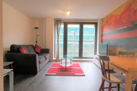 2 bedroom apartment for sale - Madison Square, Liverpool