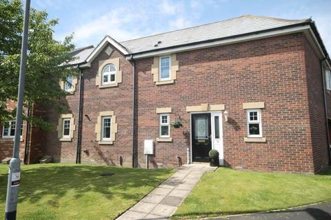 2 bedroom terraced house for sale - The Lairage, Ponteland, Newcastle Upon Tyne