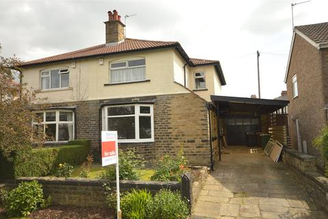3 bedroom semi-detached house for sale - Rufford Drive, Yeadon, Leeds, West Yorkshire