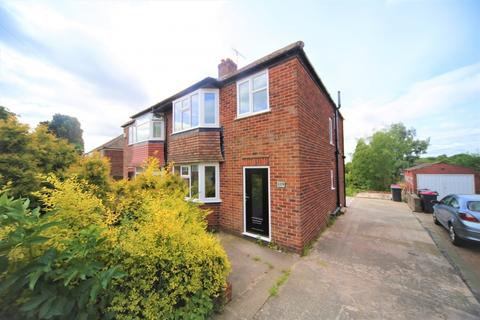 3 bedroom semi-detached house to rent - Hungerhill Road, Kimberworth, Rotherham