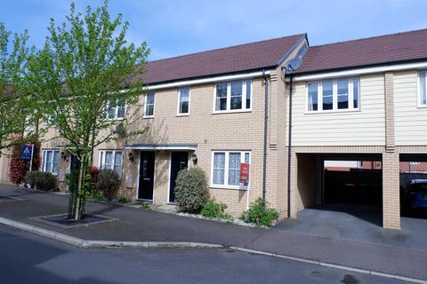 3 bedroom semi-detached house to rent - Wolseley Drive, Dunstable LU6