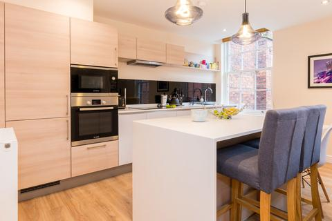 2 bedroom apartment for sale - Great George Chambers, Leeds City Centre