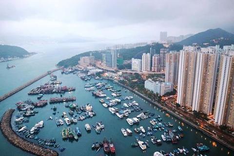 3 bedroom apartment - Grand Promenade, 38 Tai Hong Street, Sai Wan Ho, Island East